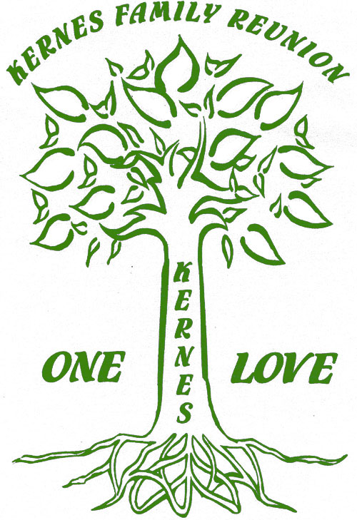 Family Tree Designs For Family Reunions Tree Family Reunion
